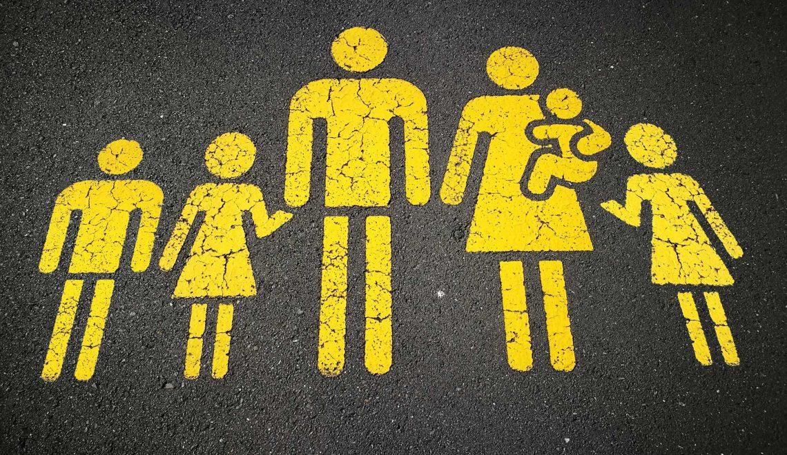 Juttatásokat kapnak a sokgyermekes családok