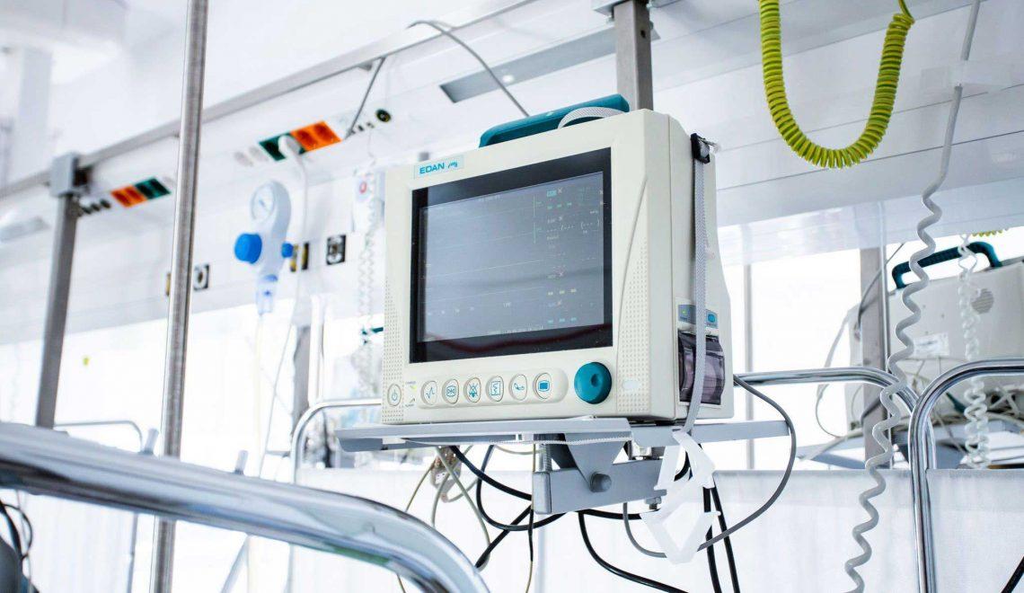 Bővítik és modernizálják a sürgősségi kórházat