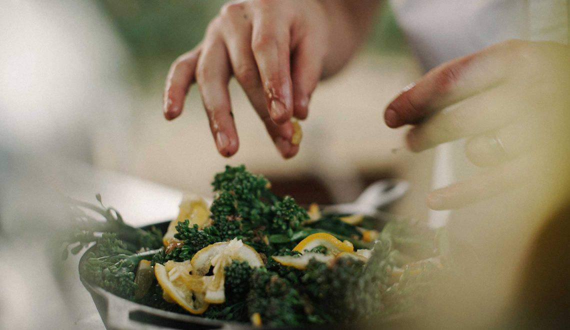 Meglepően sokan akarnak főzni tanulni
