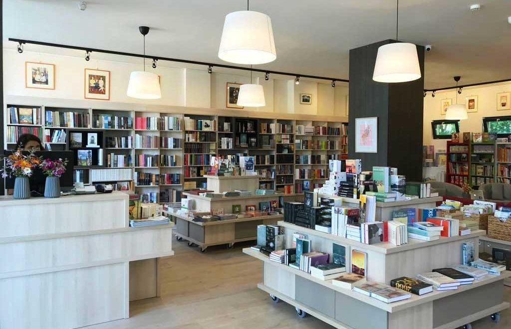 Új könyvesbolt nyílt Sepsiszentgyörgyön